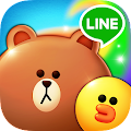 Game LINE POP2 APK for Kindle
