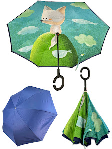 "Зонт ""Принт"", 8788"