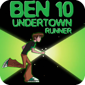 Ben UNDERTOWN RUNNER 10 APK Download for Android
