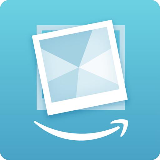 Prime Photos from Amazon (app)