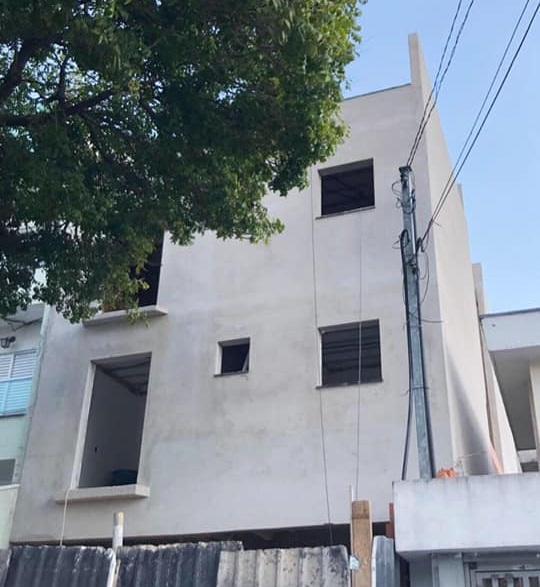 Apartamento Vila Pires Santo André