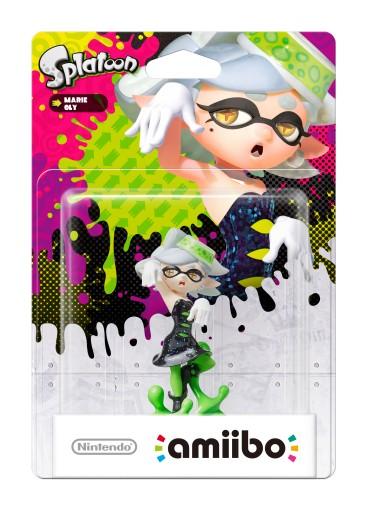 Marie packaged (thumbnail) - Splatoon series