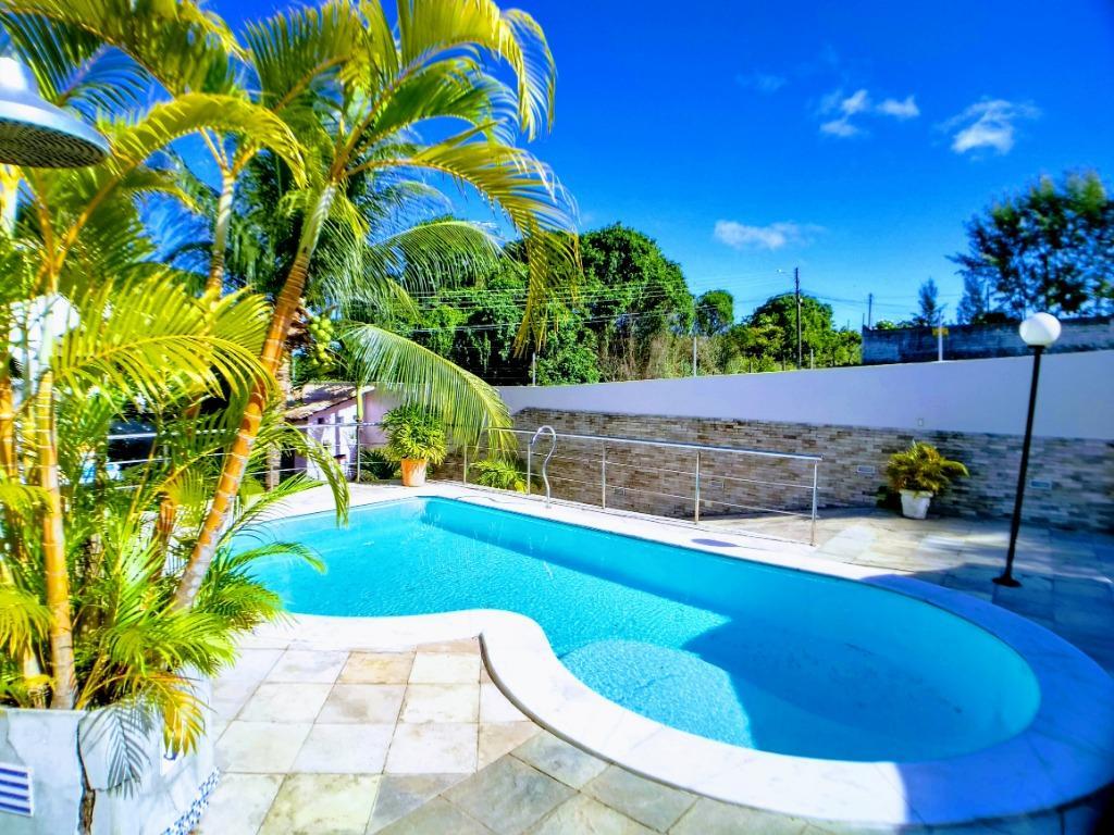Casa com 3 dormitórios à venda, 200 m² por R$ 760.000 - Água Fria - João Pessoa/PB
