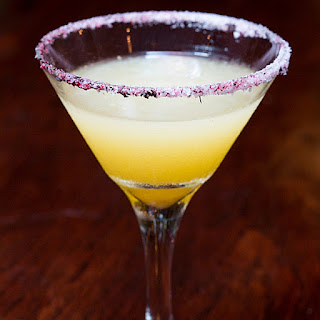 Ginger Sour Mix Recipes
