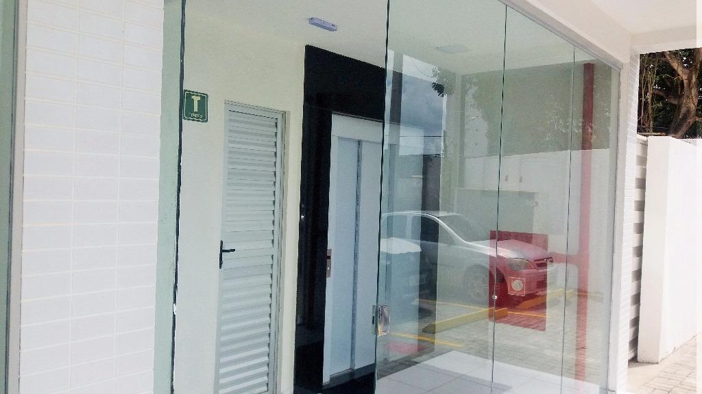Sala comercial para locação, Bessa, João Pessoa - SA0142.