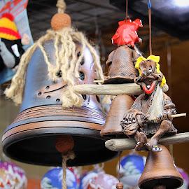 by Biljana Nikolic - Artistic Objects Toys
