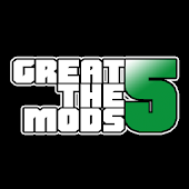 Great The Mods 5