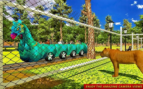 Free Download Real Roller Coaster Simulator 3d APK for Samsung