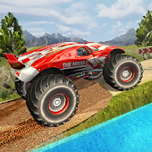 Download Monster Truck Hill Racing APK to PC