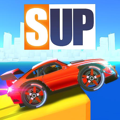 SUP Multiplayer Racing APK Cracked Download