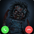 Call From Killer Chucky APK for Bluestacks