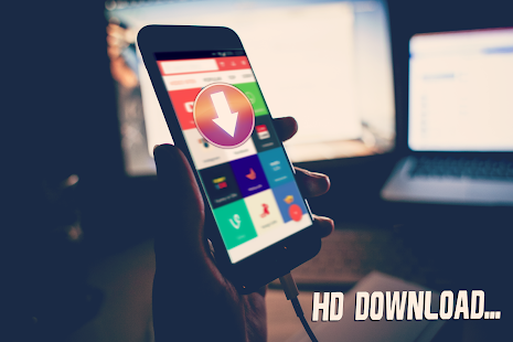 App Tube HD Video Download APK for Windows Phone