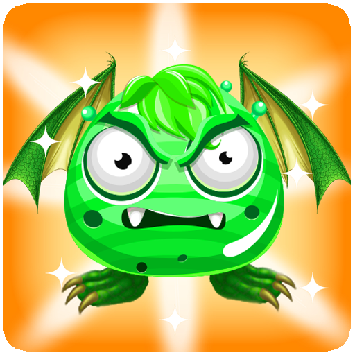 Ever Angel : Monster Wing (game)