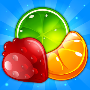Download Gummy Mania Pop: Candy Splash For PC Windows and Mac
