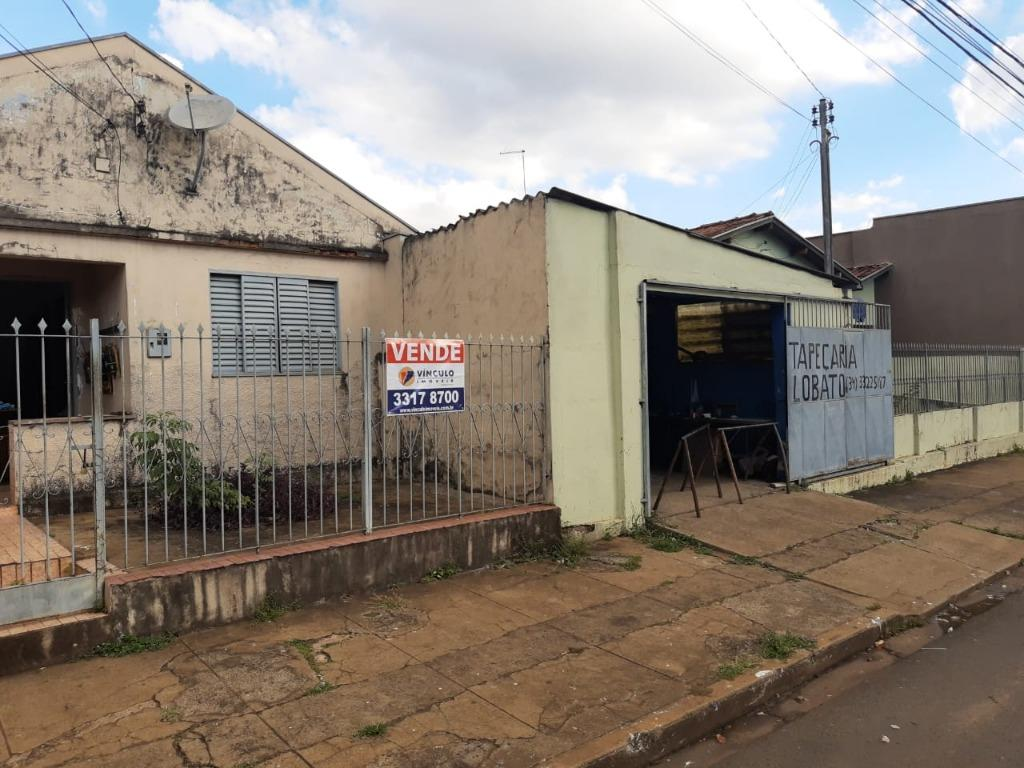 Terreno à venda, 740 m² por R$ 530.000,00 - Bela Vista - Uberaba/MG