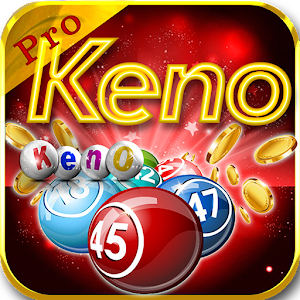 Keno Blitz– Video Casino Pro