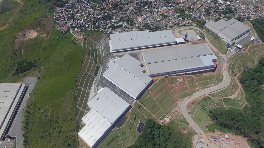 Galpão para locação- Itapevi SP