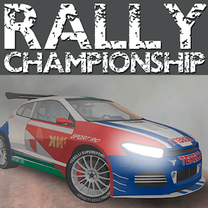 Rally Championship For PC