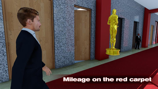 Leo Oscar: Red Carpet - screenshot