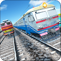 Game Train Driving Racing In Train APK for Kindle