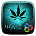 High Life GO Launcher Theme APK for Bluestacks