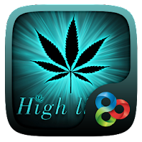 High Life GO Launcher Theme For PC (Windows And Mac)