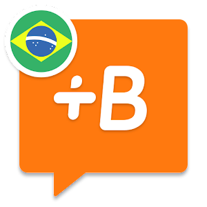 Learn Portuguese with Babbel Icon