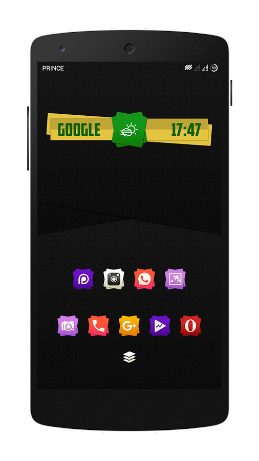 Stacks Icon Pack Screenshot 5