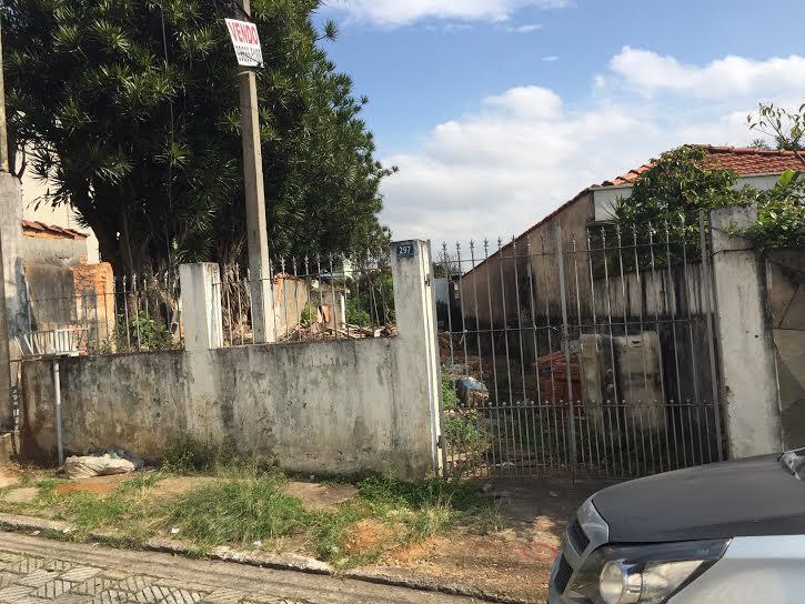 Terreno, Vila Milton, Guarulhos (TE0157)
