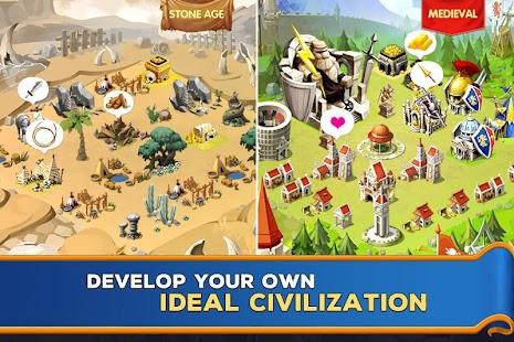 Civilization Era
