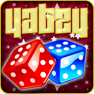 Yatzy Jackpot Dice Game