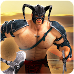 Brutal Fighter : Gods of War Icon