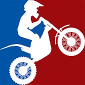 Wheelie Racing Icon