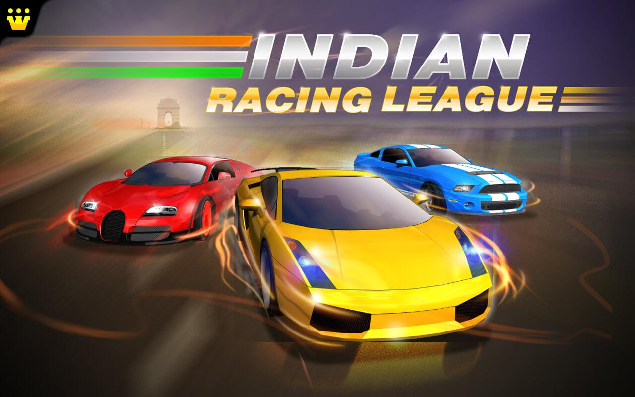 Indian Racing League Screenshot 6