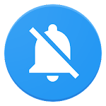 Notification Blocker & Cleaner Icon