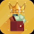 King wallet