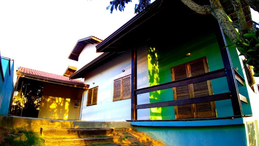 Casa com 4 dormitórios à venda, 240 m² por R$ 880.000,00 - Condomínio Villagio Capriccio - Louveira/SP
