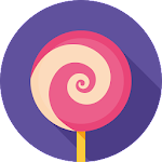 Candy Boom Story Icon