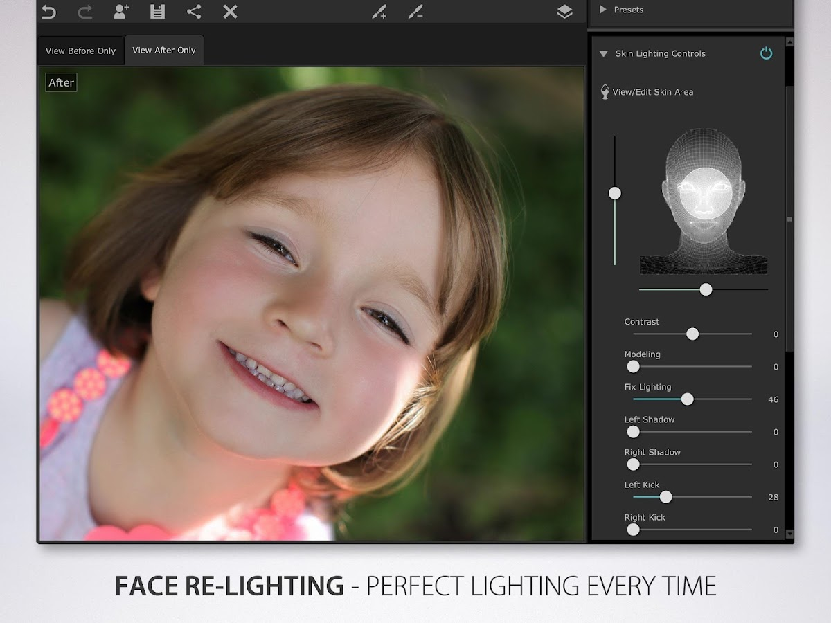PortraitPro Screenshot 5