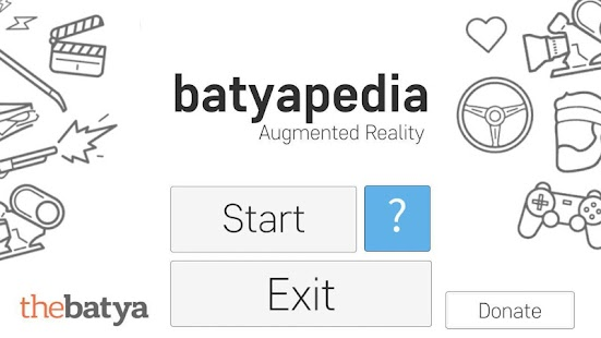 App batyapedia AR/VR APK for Windows Phone