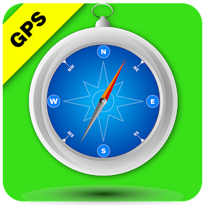 Download smart compass : mapquest gps directions For PC Windows and Mac