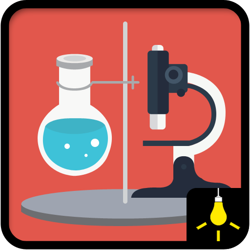 Alchemy-나만의 실험실 (game)