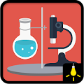 Free app Alchemy-나만의 실험실 Tablet