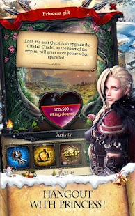 Free Clash of Kings:The West APK for Windows 8