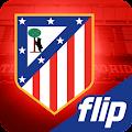 Atletico de Madrid Flip