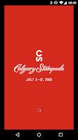 Screenshot of Calgary Stampede 2015