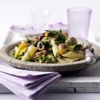 Calamari Noodles Recipes