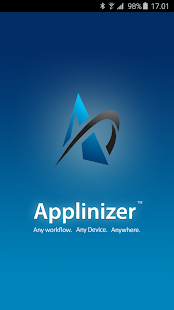 Applinizer - screenshot