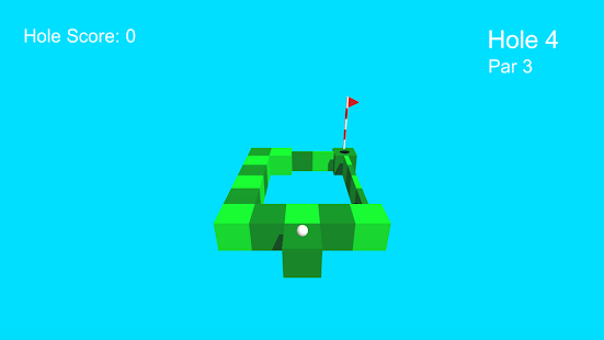 TipTap Golf - screenshot