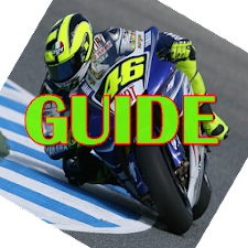 Guide Play MOTO GP 2016